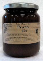 Confiture de Prune Bio